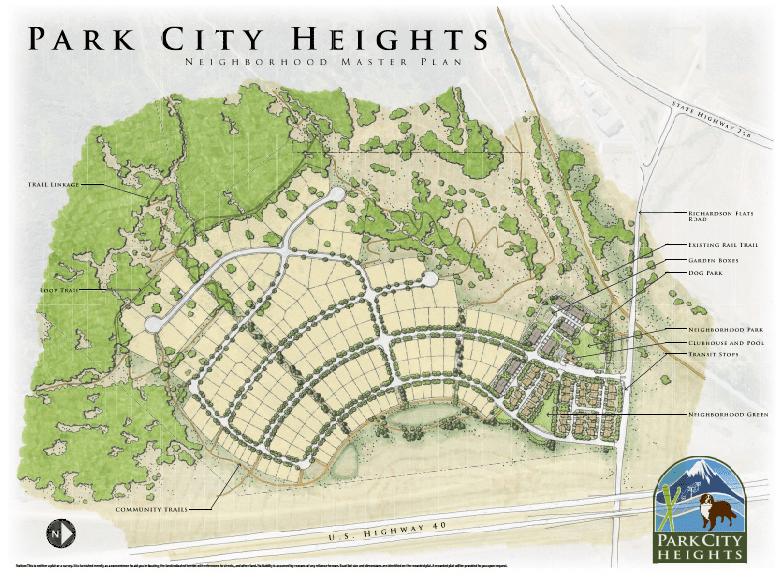 Park City's Newest Neighborhood: Park City Heights