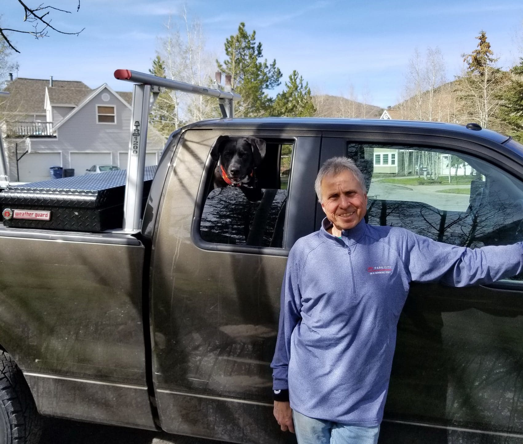 Park City Remodeling Trends with Ron Blase