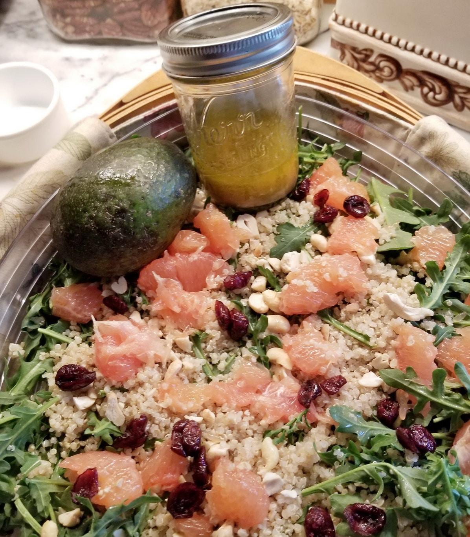 Park City Summer Salad