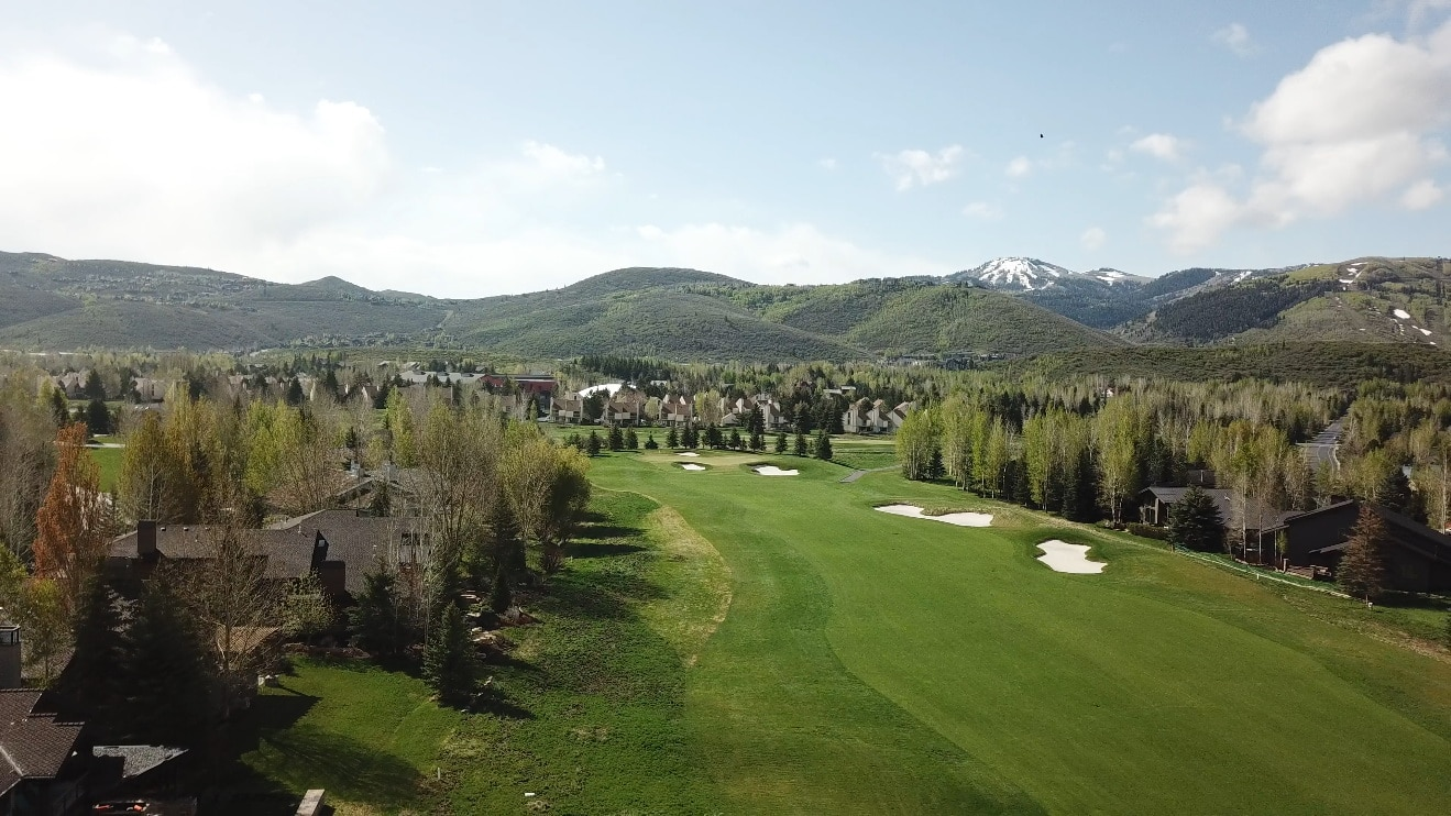 Townhome Options Park Meadows